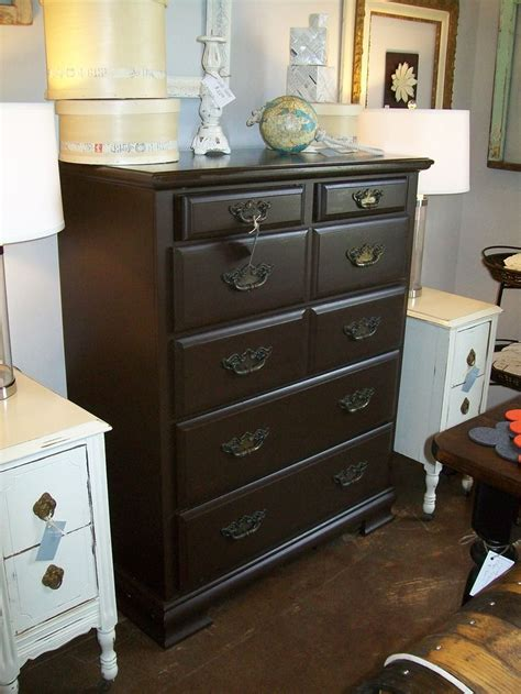 Brown Painted Dresser by 48 Best Brown Painted Furniture Images On