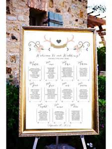 wedding table assignments board table listings wedding seating chart poster wedding place