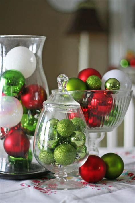 christmas center table decorations top centerpiece ideas for this celebration all about