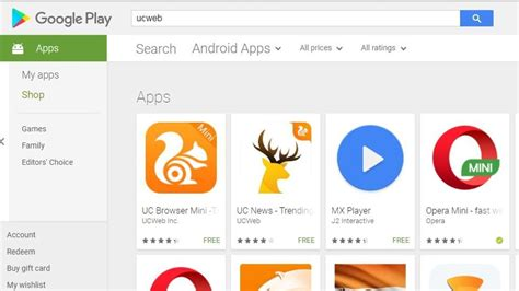uc browser uc browser removed from play store company promises new