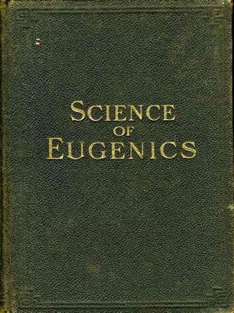 eugenics books eugenics home