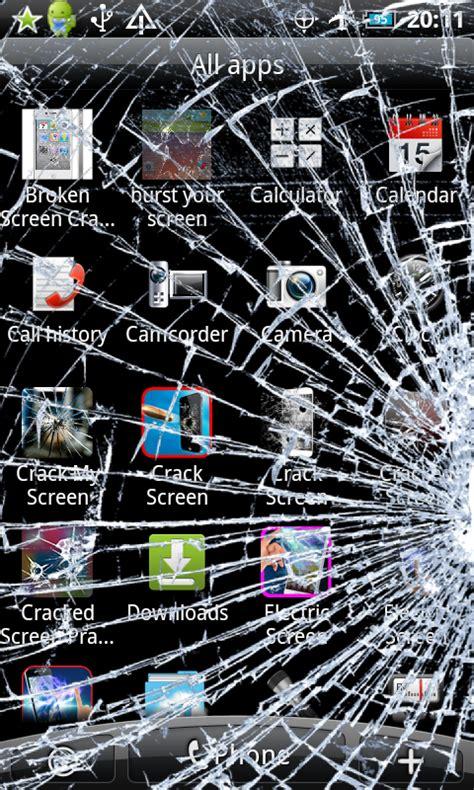 wallpaper hp retak download gratis retak layar prank gratis retak layar prank