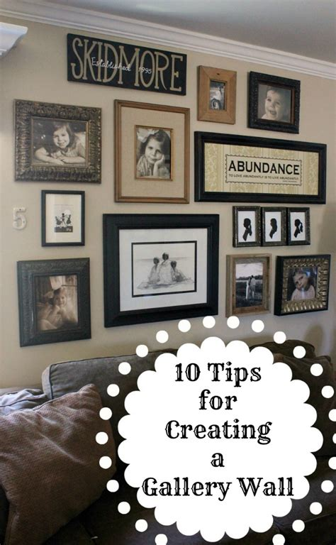 How To Design A Gallery Wall | how to create a gallery wall daisymaebelle daisymaebelle