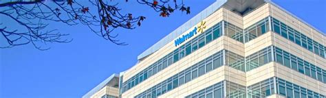 Walmart Corporate Offices by Walmart Headquarters Linkedin Backgrounds