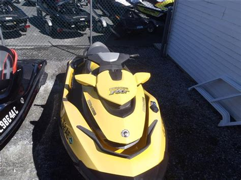 spicer s boat city boat show for sale new 2012 sea doo pwc gtx 215 in houghton lake