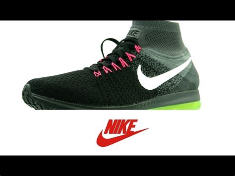 Sepatu Nike Zoom All Out Flycnit Premium Quality nike air zoom all out flyknit review best prices comparison