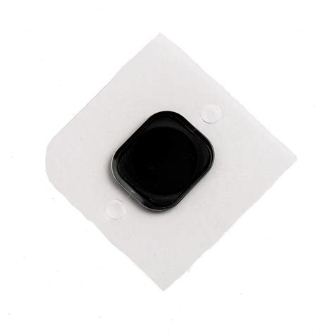 button rubber st home button w rubber gasket for iphone 5 iphone 5c