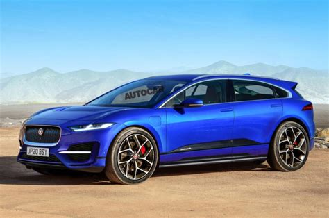 Jaguar J Pace 2020 by 2020 Jaguar J Pace Cochespias Net
