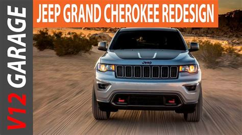 2018 jeep changes 2018 jeep grand changes review and price