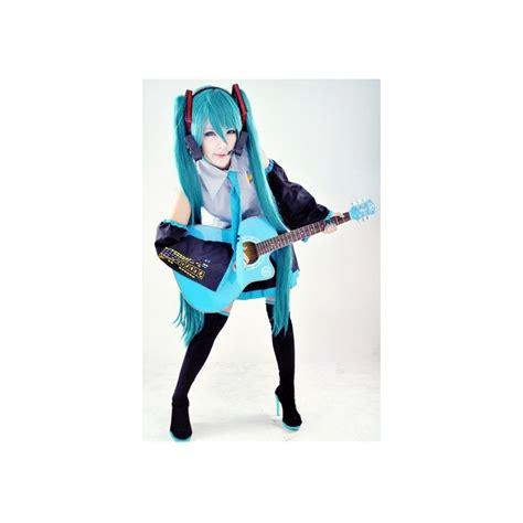 Kostum Hatsune Miku hatsune miku kleid set kost 252 me vocaloid