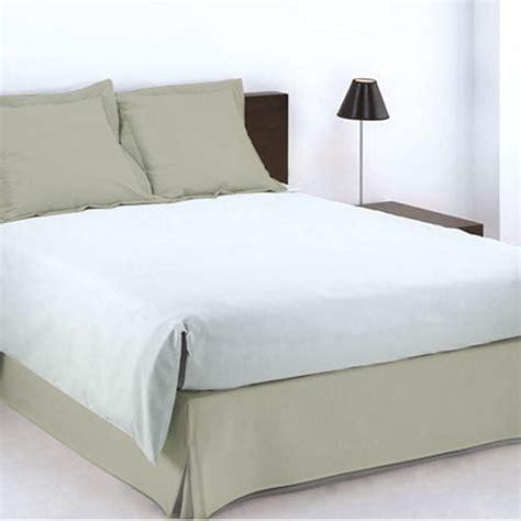 Cache Sommier by Cache Sommier New En Toile Standard Textile