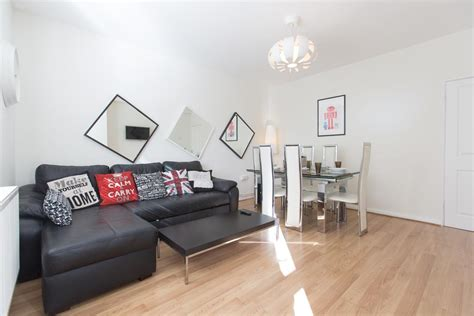 bed apartment zone  central london london updated