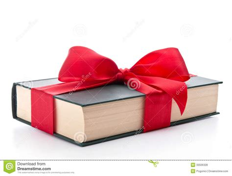 picture book gift gift wrapped book royalty free stock photos image 33506328