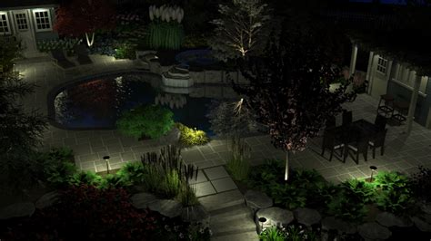 Landscape Lighting Design Software Landscape Outdoor Lighting Design Led Landscape Lights Perth Garden Lights