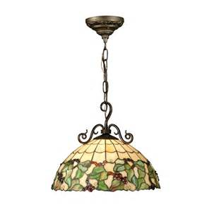 Contemporary Kitchen Canisters dale tiffany ceiling lights tiffany grape pendant in