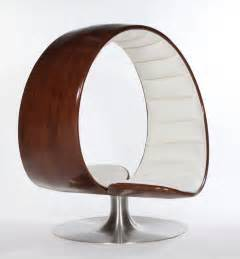 chair designer the hug chair by gabriella asztalos shelby white the