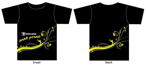 T Shirt Anak 2 ٠ karikatur pengantin ٠