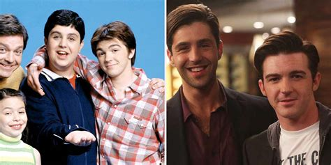 drake from drake and josh things you never knew about drake and josh screen rant