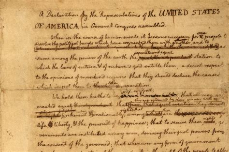 inventing america jefferson s declaration of independence books writing and revolution with thanks to todd kathy writes
