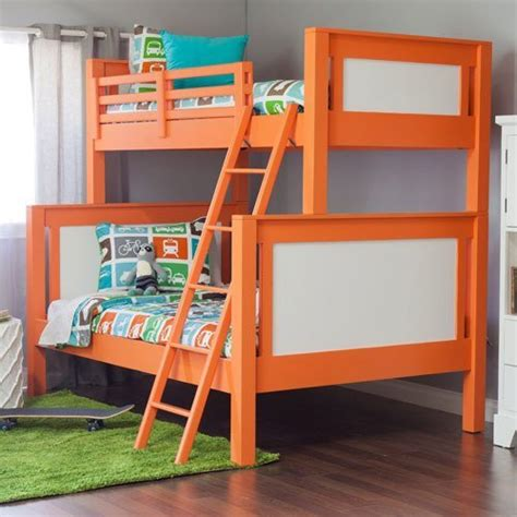colourful boys bedroom with bunks boys bedroom ideas lively colorful boys room space saving bunk bed designs