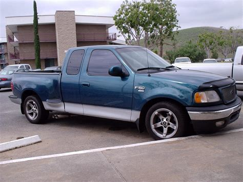 2000 Ford F150 by Mjsusmc 2000 Ford F150 Cab Specs Photos