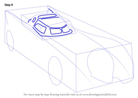 mobile 4 draw draw learn how to draw a batmobile 1989 batman step by step drawing tutorials
