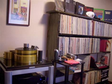 behind the bedroom wall audiobook questions and answers vinyl storge home built lp storage shelf we turned the