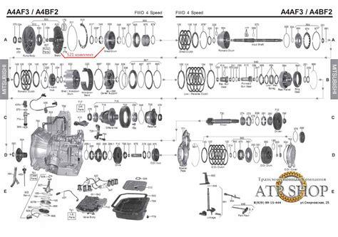 free auto repair manuals 2003 hyundai sonata transmission control акпп a4bf3 поиск запчастей для акпп a4bf3 atpshop москва смирновская 25
