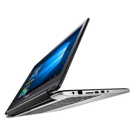 Laptop Asus Transformer Book Flip Tp550 asus transformer book flip