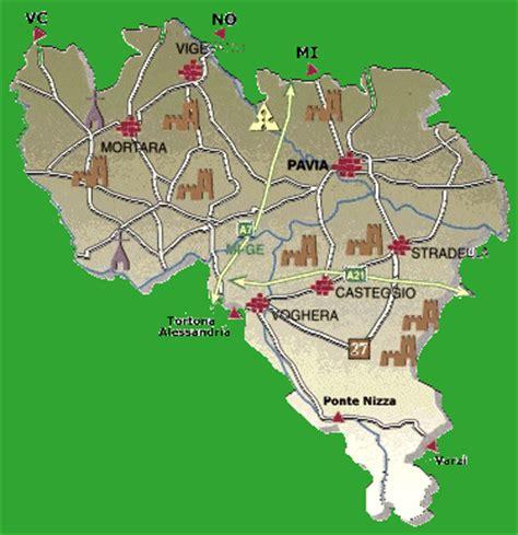 pavia provincia di castelli della provincia di pavia castelli della lombardia