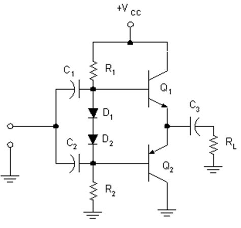 power diode bias chet paynter introduct 6 power lifiers chapter summary
