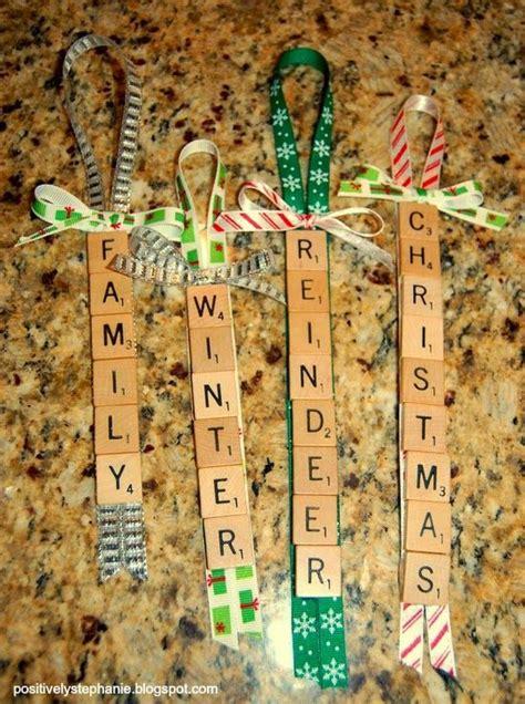 scrabble ornaments best 25 scrabble ornaments ideas on scrabble