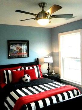soccer decorations for bedroom 1000 ideas about soccer themed bedrooms on pinterest