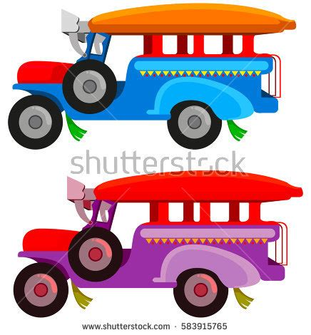 jeepney clipart jeepney cartoon www pixshark com images galleries with