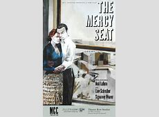The Mercy Seat (play) - Wikipedia K 11 Poster