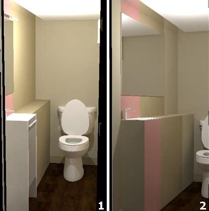 decoration toilette zen une d 233 co zen dans les toilettes trouver des id 233 es de
