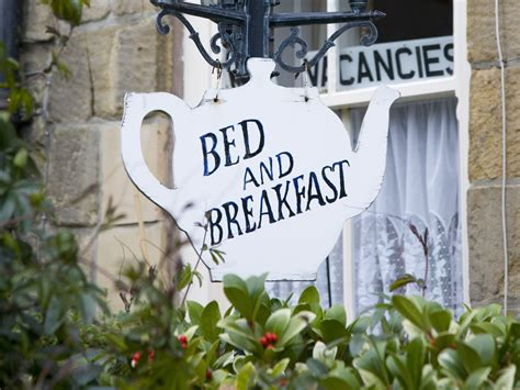 will you make money running a bed and breakfast