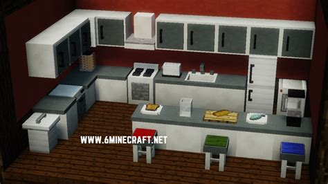 Furniture Mod 1 6 4 by Furniture Mod 1 9 2 1 8 9 1 7 10 6minecraft