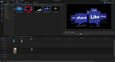 cyberlink powerdirector 13 review create movies with
