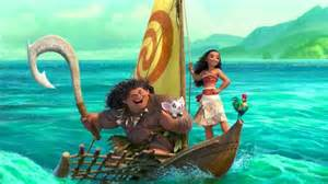 first clip from disney animation s moana the disney blog