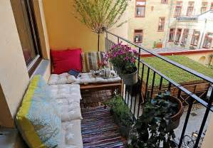 Balcony Decor How To Decorate Your Balcony Freshnist