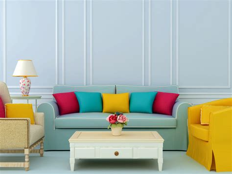 colorful living room 45 colorful living rooms interiorcharm