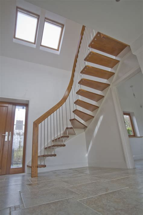 contemporary staircase contemporary staircase design ringwoodtimber stair systems