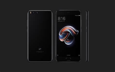 note 3 features xiaomi mi note 3 specifications price features updates