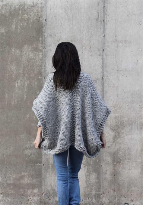 free pattern knit kimono telluride easy knit kimono pattern mama in a stitch