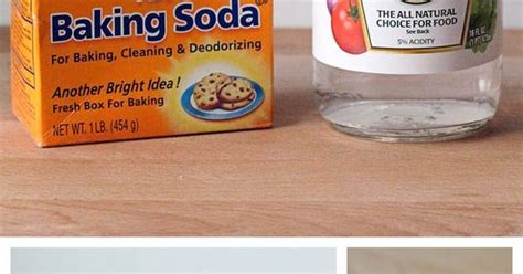 How To Detox Your Hair With Baking Soda by How To Wash Your Hair With Baking Soda And Vinegar Diy