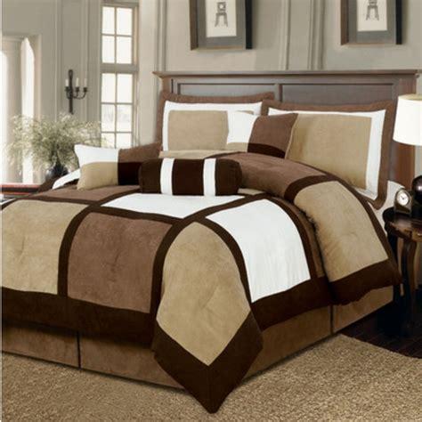 möbel braun kleiderschrank schlafzimmer farben beruhigend