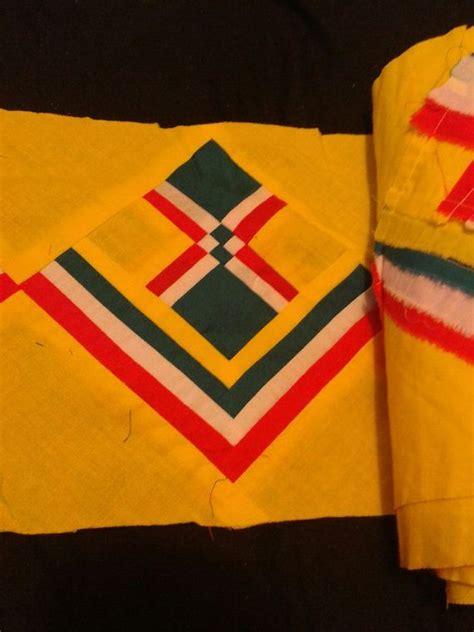 Seminole Patchwork History - 70 best seminole patchwork images on