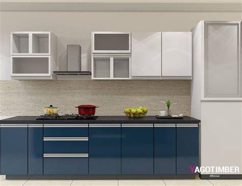 Best Kitchen Design Ideas in Delhi ? Yagotimber
