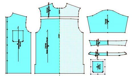 membuat pola baju kaus fitinline com jahit baju konveksi baju seragam kerja